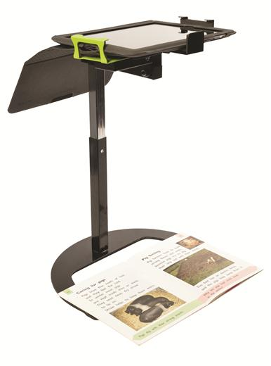 Dewey iPad Document Camera Stand